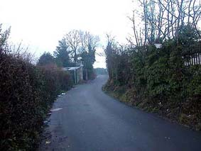 Collon Lane